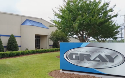 Compass Precision Purchases Gray Manufacturing Technologies